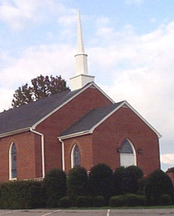 Mt. Olivet Southern Baptist Church